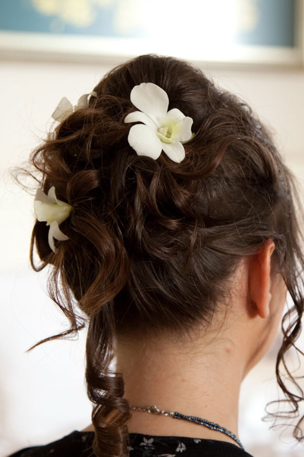 Hairstyle 033