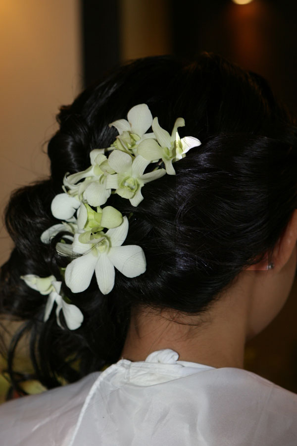 Hairstyle 057