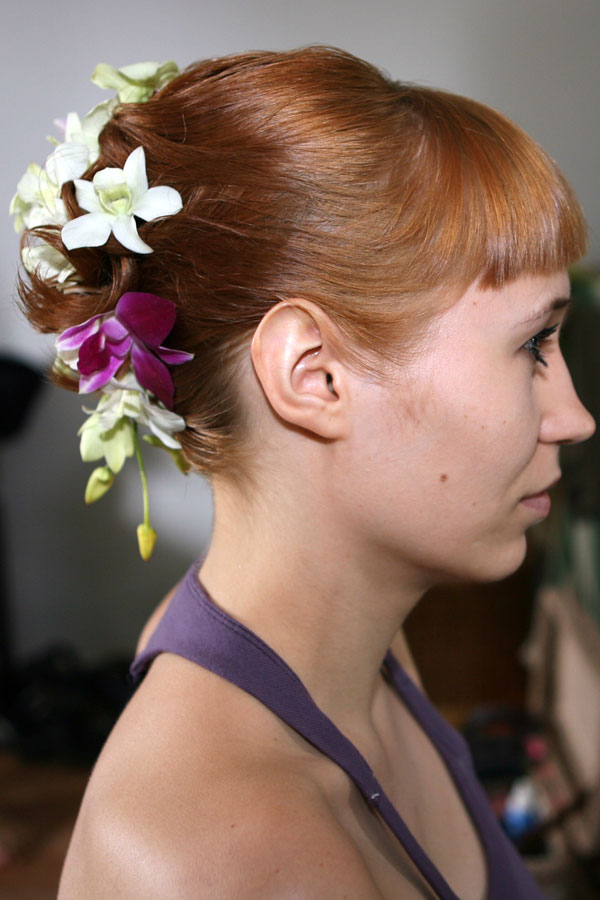 Hairstyle 058