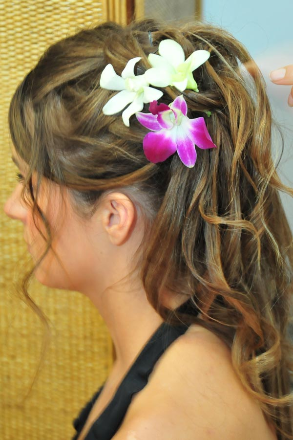 Hairstyle 078