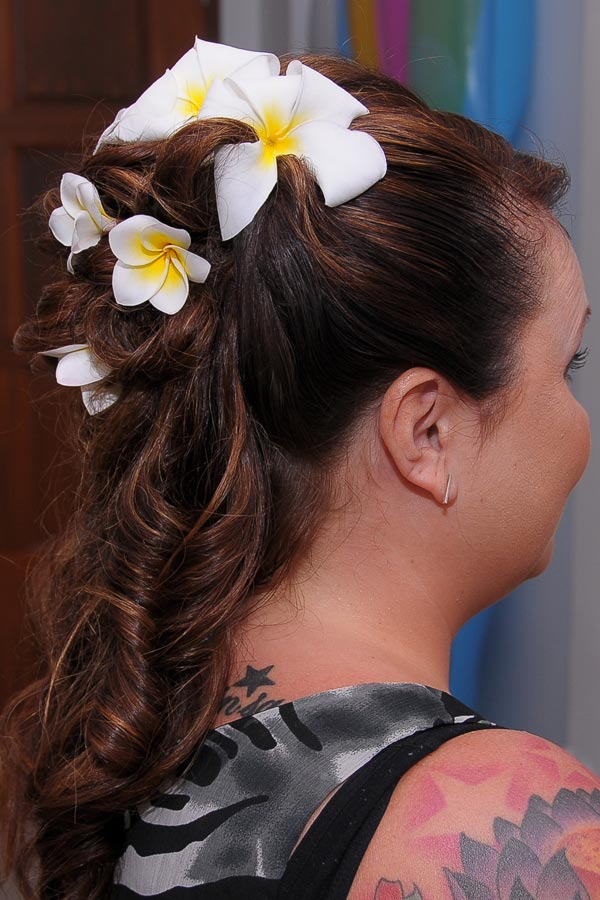 Hairstyle 087