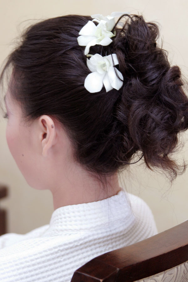 Hairstyle 102