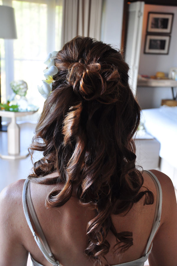 Hairstyle 112