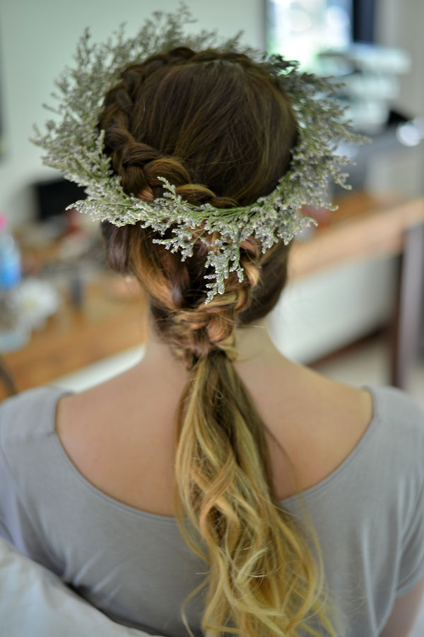 Hairstyle 126