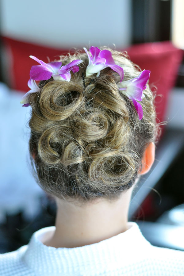 Hairstyle 128