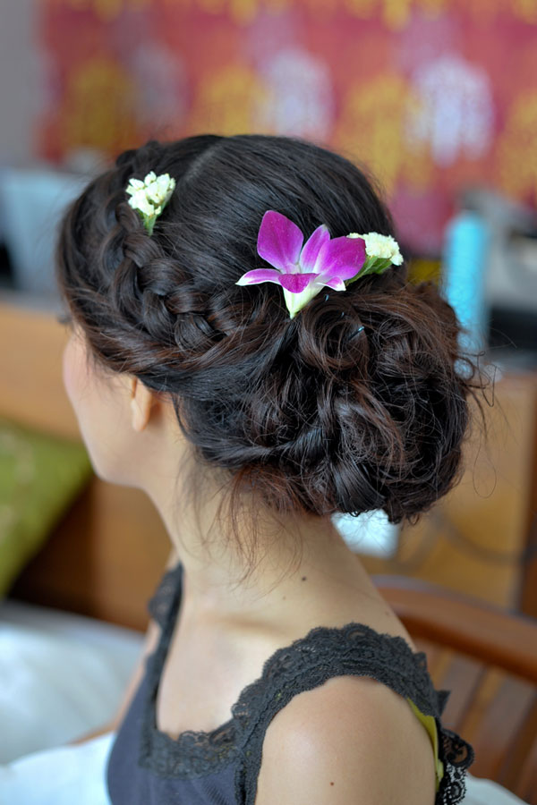 Hairstyle 141