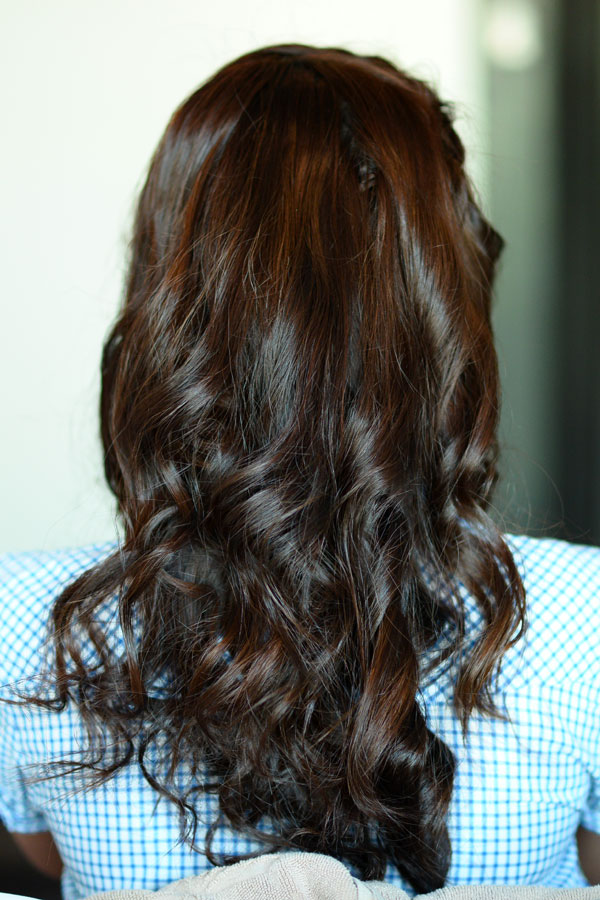 Hairstyle 193