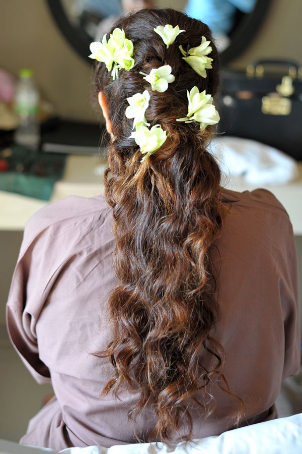 Hairstyle 210