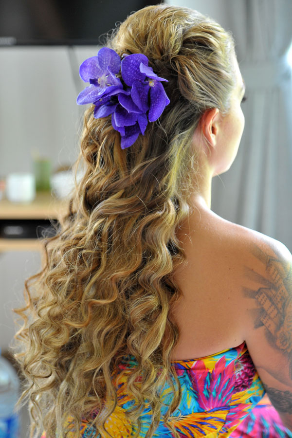 Hairstyle 234