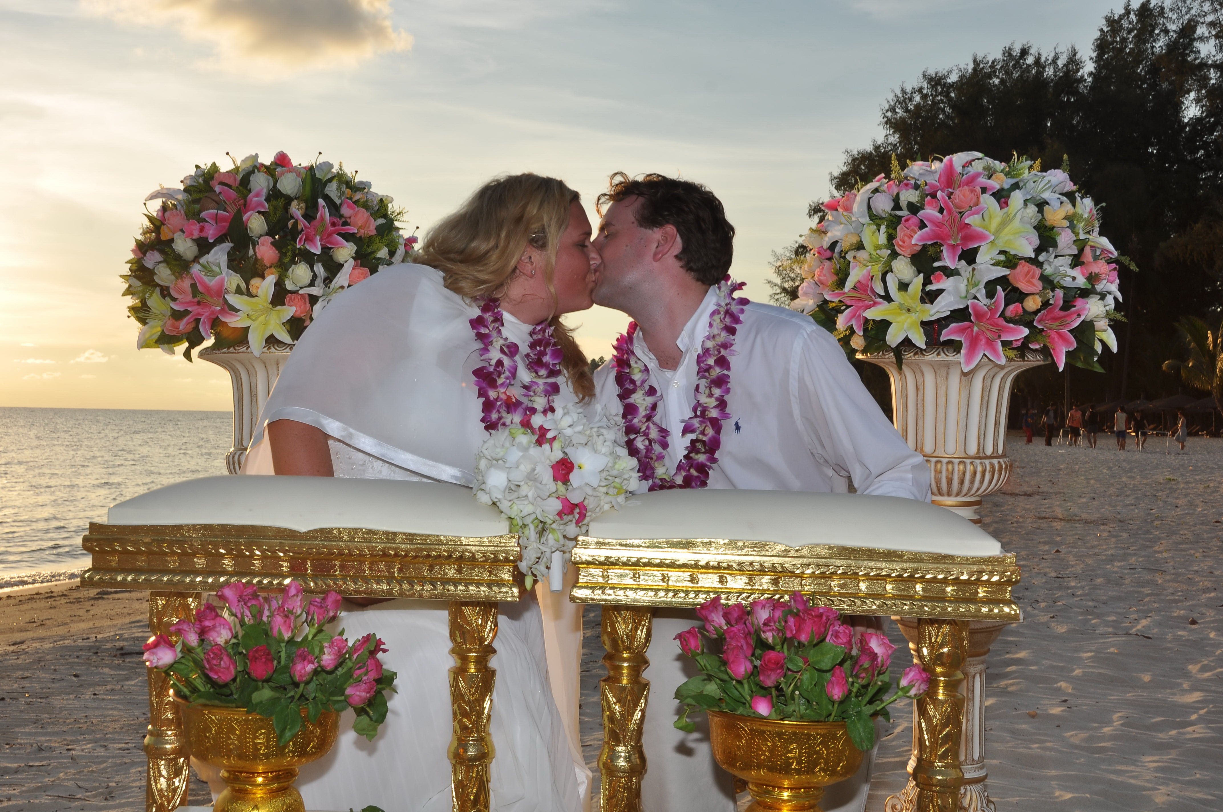 Koh Chang Wedding Ceremony Packages Destination Thailand