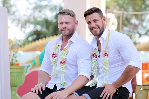 Same-Sex Blessing Packages
