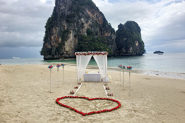 Beach Wedding Venue 001