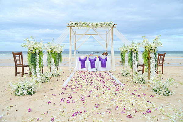 Beach Wedding Venue 002