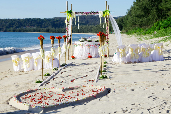 Beach Wedding Venue 004