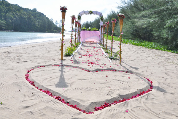 Beach Wedding Venue 005