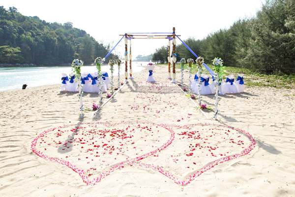Beach Wedding Venue 006