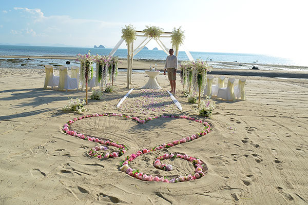 Beach Wedding Venue 007