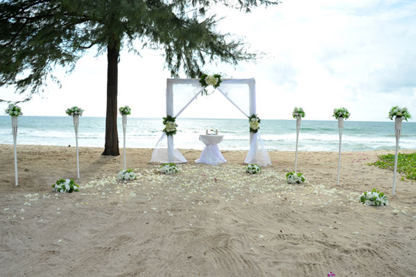 Beach Wedding Venue 009