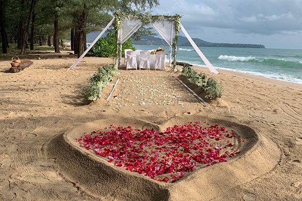 Beach Wedding Venue 010
