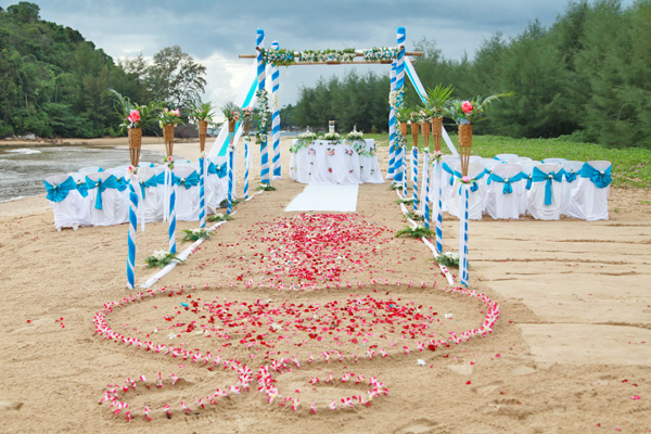 Beach Wedding Venue 011