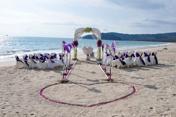 Beach Wedding Venue 012