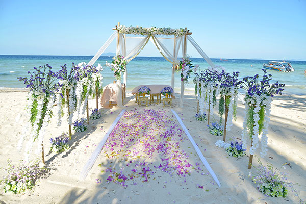 Beach Wedding Venue 029