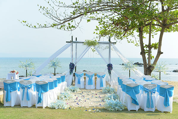 Beach Wedding Venue 030