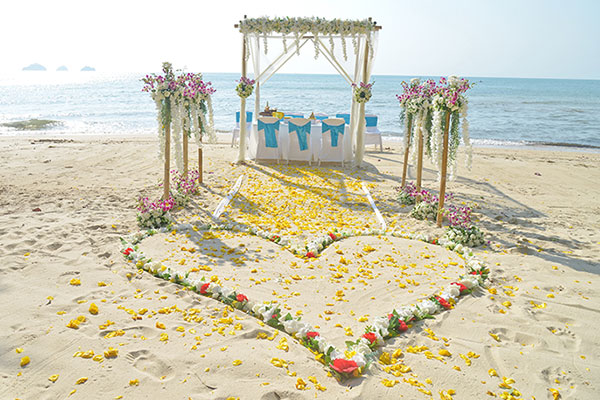 Beach Wedding Venue 031
