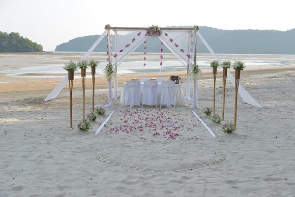 Beach Wedding Venue 035