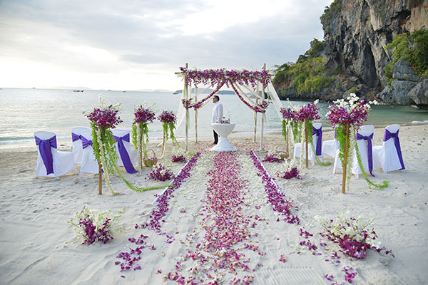 Beach Wedding Venue 036