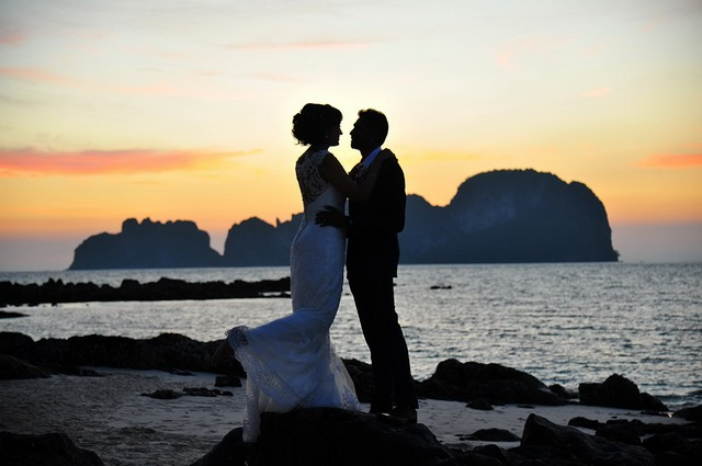Bamboo Island Marriage Packages