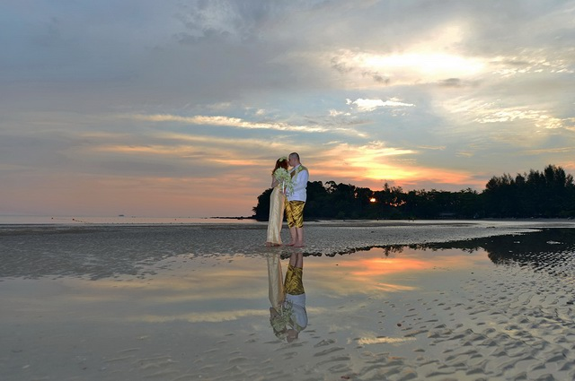Koh Lanta Marriage Package
