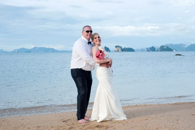 Lone Island Marriage Packages