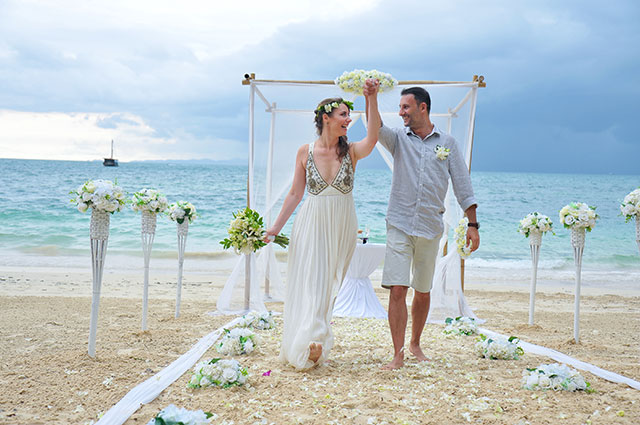 Trang Marriage Packages