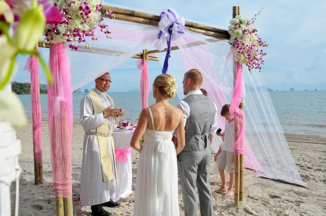 Lutheran Marriage Ceremony