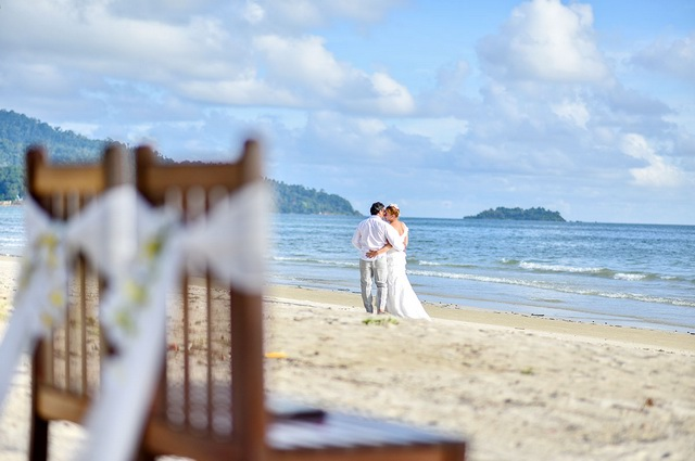 Koh Chang Photoshoot Package