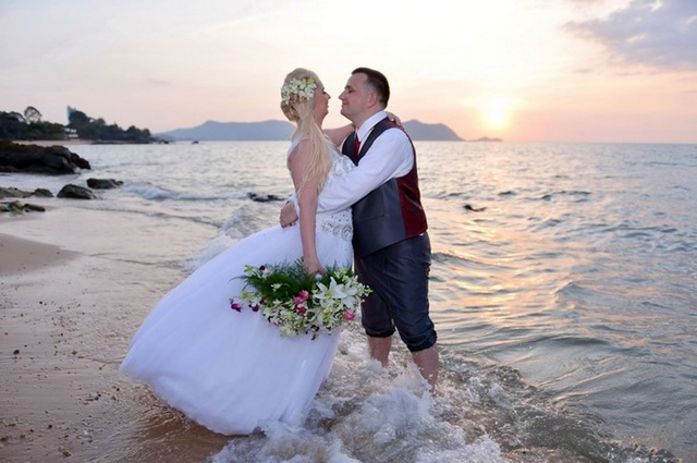 Pattaya Photoshoot Package