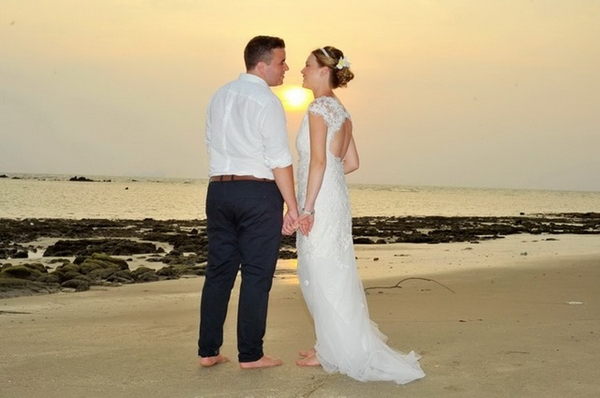 Koh Jum Wedding Packages