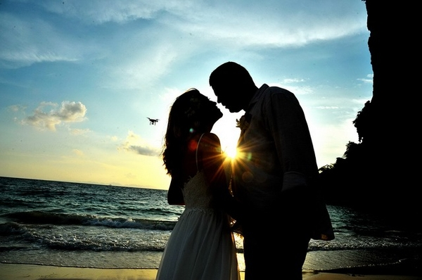 Railay Beach Marriage Packages
